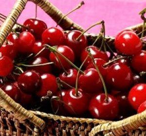 Чудесные свойства вишни