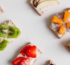 Нетолько мюсли: 7идей полезного завтрака