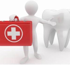 Обезболивающее при зубной боли: сильные таблетки