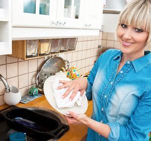 Секреты и полезные советы хозяйкам о приготовлении и хранении пищи