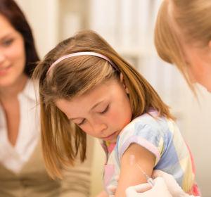 Можно ли мыться после прививки от гриппа?