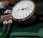 Повышенное артериальное давление: симптомы, лечение