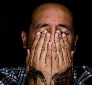 Мужчина принял рак запростуду иостался сдырой вместо носа