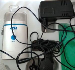 Небулайзер для ингаляций — обзор лучших устройств с описанием, инструкцией и ценой