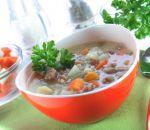 Питание при язве желудка в период обострения: меню для лечения
