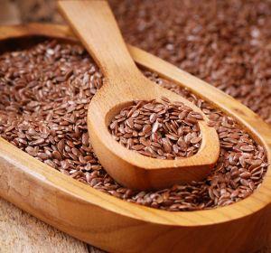 Семена льна для очищения кишечника — как правильно принимать с кефиром или маслом и противопоказания