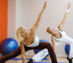 10 видов фитнеса, которыми не скучно заниматься
