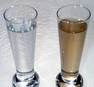 Излишнее содержание жидкости в организме опасно для жизни