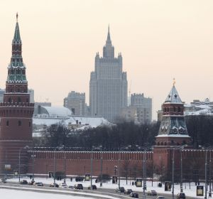 Источник зловония в Москве остается загадкой
