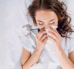 Российская модель поможет в борьбе с гриппом