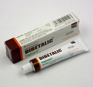 Мазь от дерматита для лечения кожи