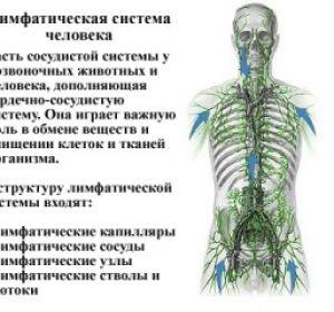 Как проводить лечение лимфостаза нижних конечностей?