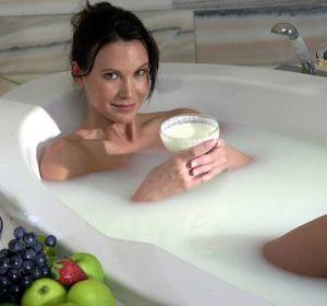 Ванна с содой — преимущества и эффективность в похудении
