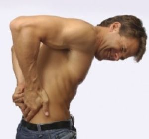 Болевой синдром в позвоночнике — остеохондроз?