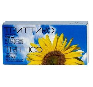 Триттико – инструкция и описание, механизм действия, противопоказания, побочные эффекты и аналоги