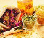 Травы при диабете для снижения сахара в крови: какие травы пить при диабете 2 типа