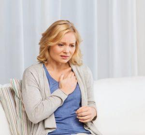 Мастодиния молочной железы: симптомы и лечение масталгии