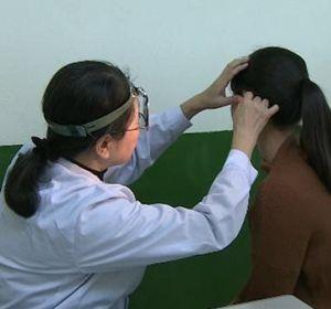 Китаянка перестала слышать мужчин