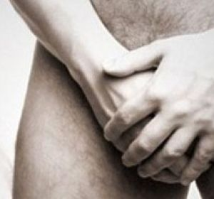 Режущая боль в члене во время секса