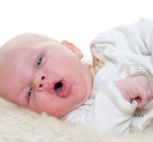 Кашель у грудных детей: опасность, причины и правильное лечение