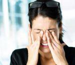 Лечение аллергического конъюнктивита у детей — схема терапии