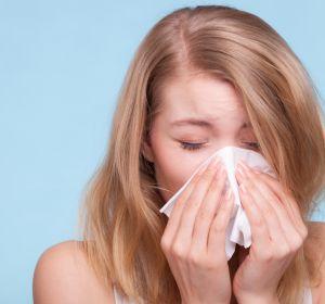 Вниманию аллергиков: московский воздух аномально загрязнен пыльцой