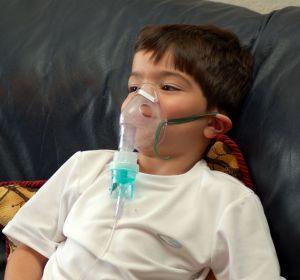 Ингалятор при простуде для лечения в домашних условиях