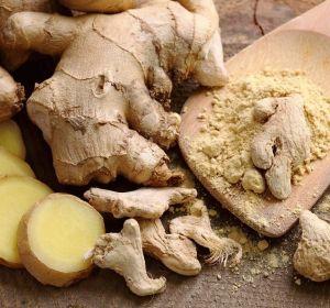 Имбирь: полезные свойства и противопоказания, рецепты