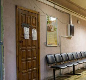 В Новосибирске работник поликлиники избил пациента