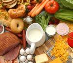 Каким должно быть питание при дисбактериозе?