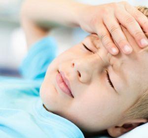 Сотрясение головного мозга у ребенка: симптомы и лечение