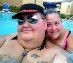 Пара из США сбросила больше 250 килограмм, чтобы заняться сексом