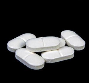 Аспирин поможет справиться сгорем