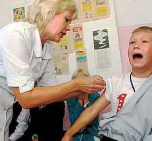 Стоит ли делать ребенку прививку от кори?