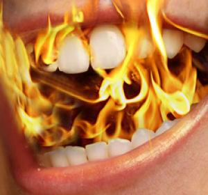 Горечь во рту во время еды, а также после: причины и способы устранения