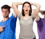 Гипергидроз – симптомы и лечение в домашних условиях