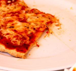 Ошибки в еде, ведущие к ожирению