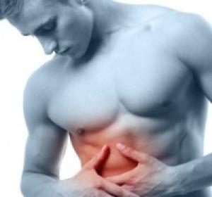 Боли в печени — возможный причины и лечение