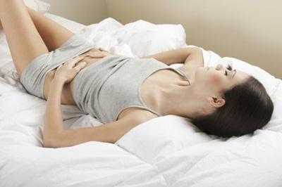 Болит правый бок со стороны нижней части спины