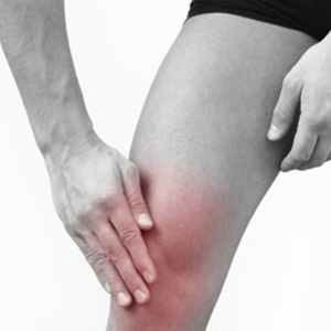 Болезнь суставов - Ревматизм