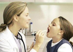 Диагностика врачом