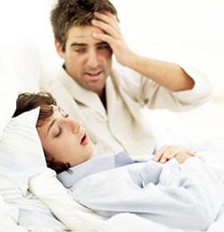 Храп во сне у мужчин причины и лечение