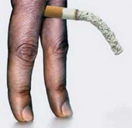 Куриение и потенция
