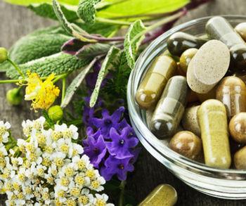 Растительные и лекарственные адаптогены