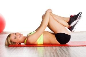Хотите красивое тело? в этом вам помогут упражнения.