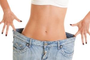 Мечтаете похудеть? Мы вам поможем.