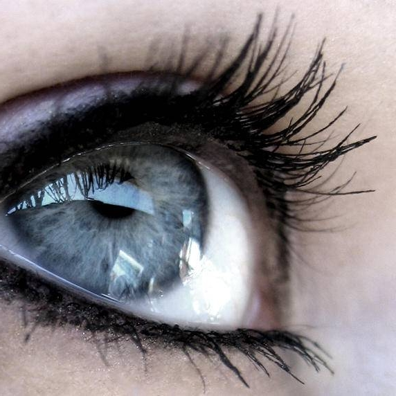 Катаракта - помутнение зрения