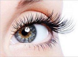 Густые и длинные ресницы подчеркивают выразительность и красоту глаз, добавляют им сексуальности и делают взгляд неотразимым.