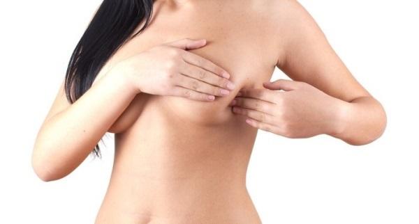как увеличить грудь домашних условиях за неделю
