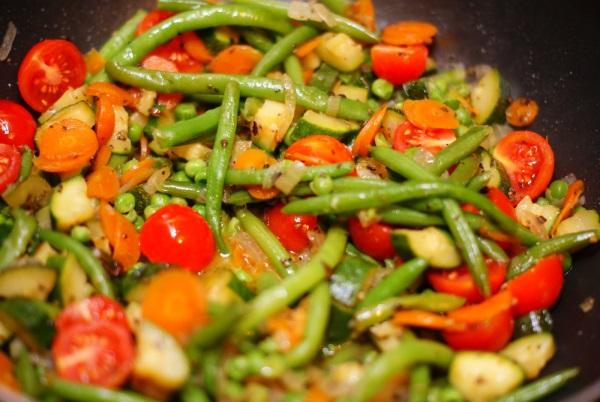 еда для похудения меню
